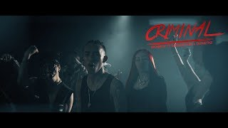 "IRONBOY - ""CRIMINAL"" Ft. MADDIECA$H x TARVETHZ [Official MV]"