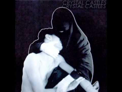 Crystal Castles - Sad Eyes Lyrics