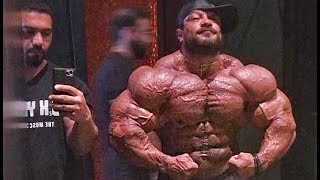 Roelly Winklaar Can't Stop Growing!!