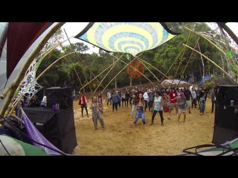 DJ SET GABRIEL MELLO @ EFOREST #2 SC
