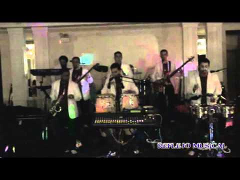 Reflejo Musical de Luis Perez (Maria Teresa)