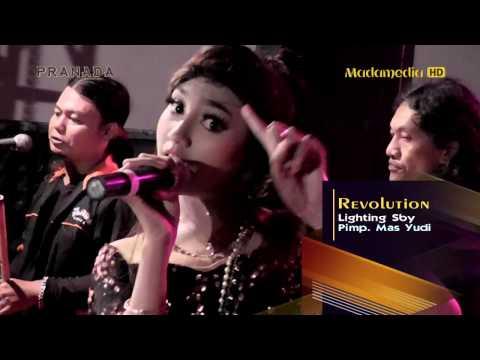 Jihan Audy - Dalan Anyar OM. PRANADA Dangdut Terbaru 2017 Wates Driyorejo