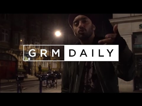 Kholcha - Can't Judge Man [Music Video] | GRM Daily