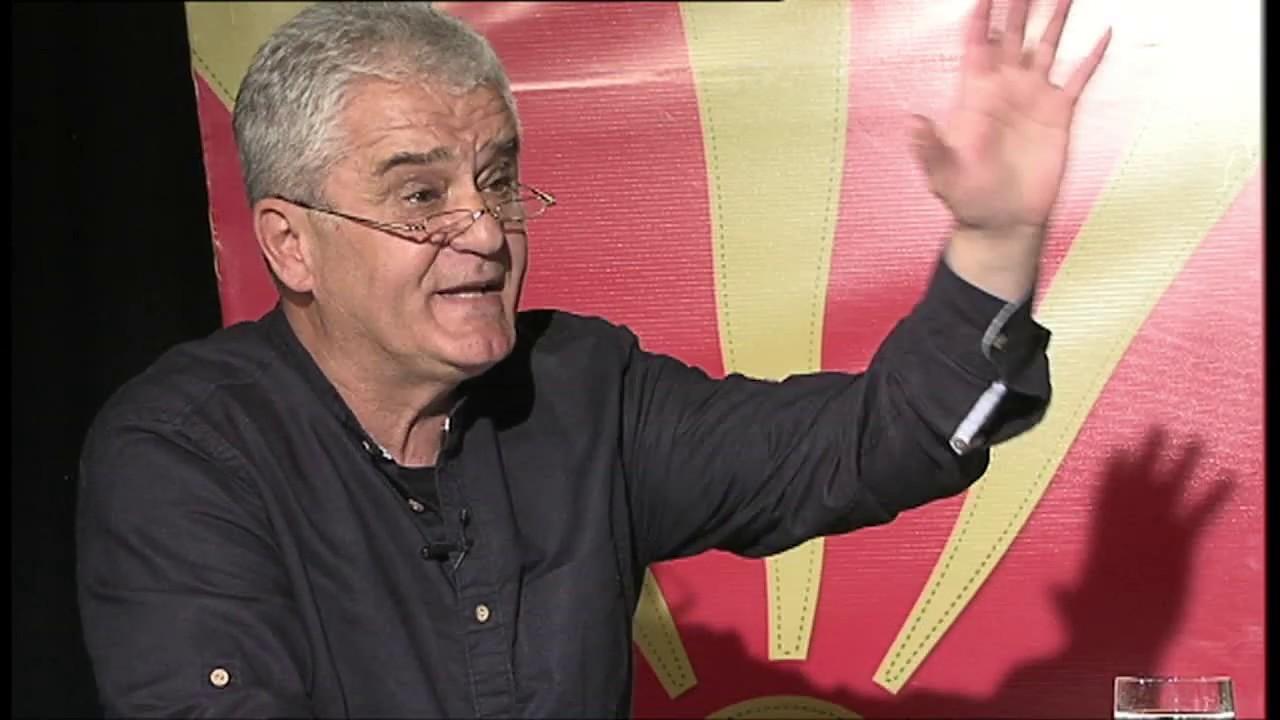 Избори 2019 емисија 10.04.2019 Михаил трендафилов - Нанче
