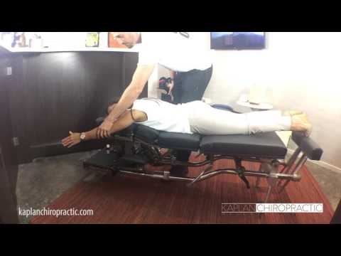 Chiropractor Miami Beach FL: Posture Rehab Exercises