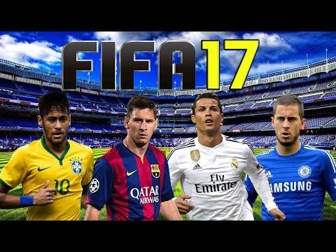 FIFA 17 : Interface et nouveautés en carrière