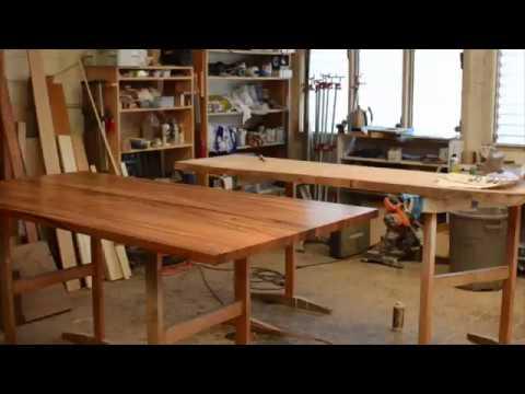 Satoshi Yamauchi Anese Furniture Maker
