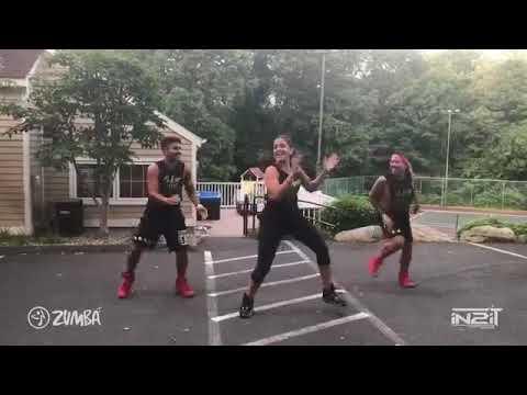 Zumba Fitness |
