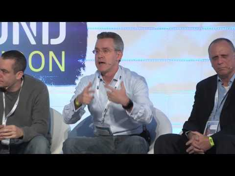 unBound London 2015: Day One - Innovation Mindset - Ideas to