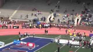 WHRHS Track 2014 Season Video