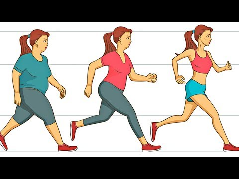 Naturally How To Lose Weight Fast Without Exercise in 7 days | No Dieting | Without Gym
