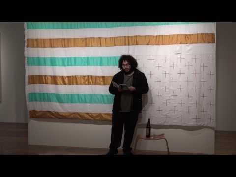 030417 Sovereignty Poetry Reading