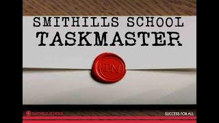 Smithills School Staff Taskmaster | December 2020