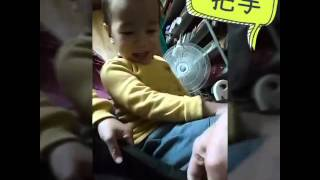 Yoya推車使用分享(開收車把手組裝座墊座椅)