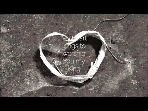 More Than A Friend - The Burn Band (Vineyard Worship taken from 'All From You') Official Lyric Video