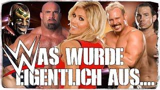10 ehemalige wwe wrestler 4 was wurde eigentlich aus deutsch german