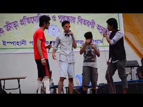IPSC Cultural Function 2015 Ispahani Function 2015 Chittagong_Full Function Video HD