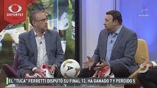 ¿Tigres el mejor equipo de la liguilla? | La Jugada | Televisa Deportes