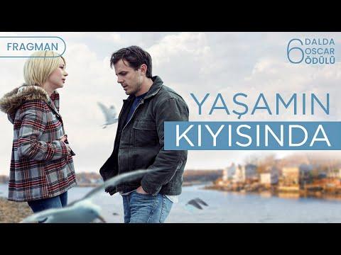 Manchester By The Sea – Matt Damon | Amazon Studios clip