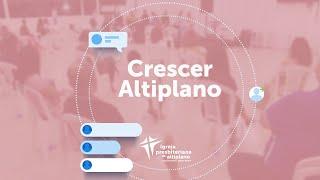 Crescer Altiplano Online - 20/10