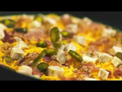 Oliver's Pizza - Jalapeno Popper Pizza