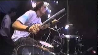 Nirvana – L'amour Est Un Oiseau Rebelle Jam (Bizet Cover)