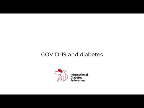 Quinto atlas de diabetes idf idf 2020 nba