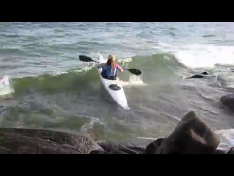 Epic Kayaks' V7 | Review | Rapid Magazine | Rapid Media