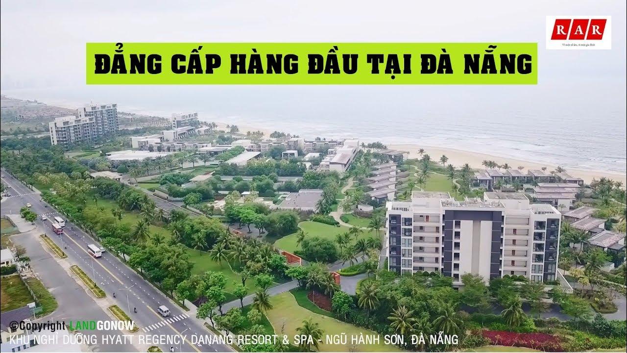 Siêu nghỉ dưỡng Hyatt Regency Danang Resort & Spa – Ngũ Hành Sơn, Đà Nẵng ✔