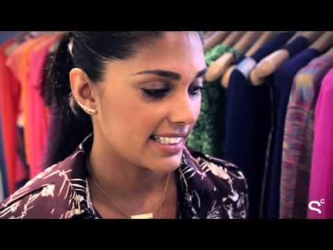Rachel Roy on Fashion Week and The Power of Dressing