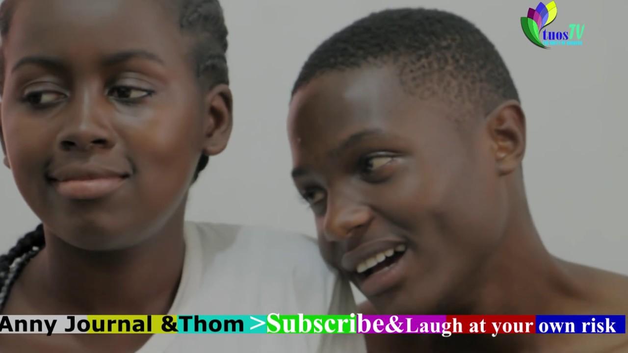Tazama alichokifanya Mwanaume MASHINE #1