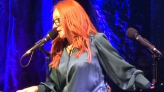 Tori Amos - Your cloud@ Egeskov Castle.Filmed by Adrian Steele.6th June 2015.