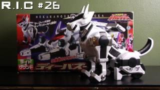 Ranger Review #26 D-Bazooka thumbnail