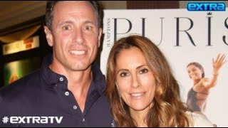 Chris Cuomo's Wife Cristina Now Has COVID-19, Plus: Other Famous Couples with Coronavirus