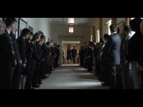 Dark Doo Wop - House of Cards fanvid (Edward/Claire/Francis)