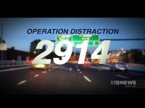 Police Crackdown | 9 News Adelaide