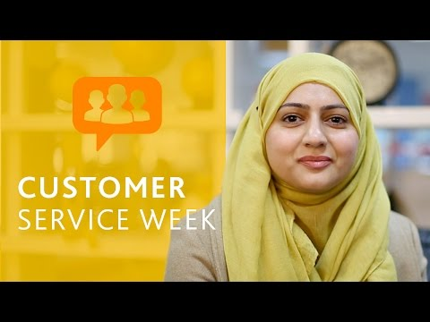 What makes great customer service?