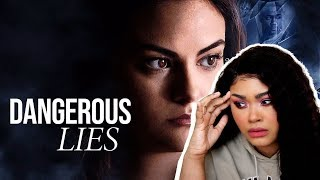 """NETFLIX'S """"DANGEROUS LIES"""" IS PROOF THAT ANYONE CAN MAKE A MOVIE