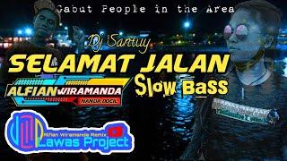 Download Dj Selamat Jalan VIRAL TikTok 2021 Slow Bass LAWAS PROJECT | Dj Bantengan full bass terbaru