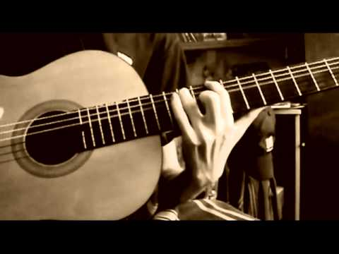Limp Bizkit - Build A Bridge (Guitar Cover)