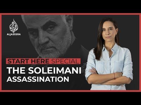 The Soleimani Assassination | Start Here
