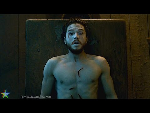 """Game of Thrones 602 """"Home"""" Refresher.. for Jon Snow!"""