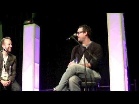 Nicholas Brendon Q&A Part I
