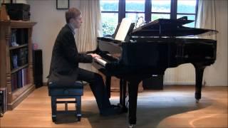 ABRSM Piano Grade 3 2013 - 2014 : C3, Blue Sky Blues