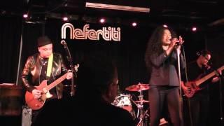 LaGaylia Frazier - Mirror - Live at Nefertiti, Gothenburg