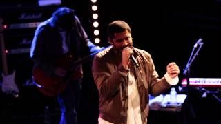 Criolo - Subirusdoistiozin - Live au Festival Au Fil des Voix 2015