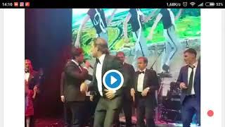 Соцсети взорвал энергичный танец вице-премьера Дворковича под хит Артура Пирожкова