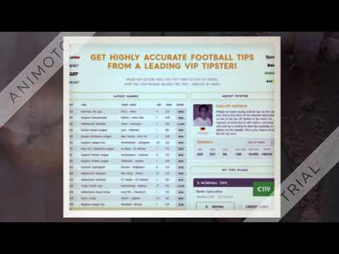 Best Vip Tipster - High Accurate Football Tips - VIPTIPSTERS1X2 com