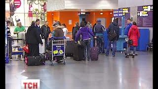 Українці скуповують дешеві тури у Єгипет(, 2015-11-13T16:29:42.000Z)