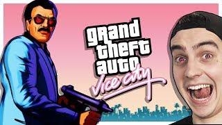 GTA: Vice City - Miami Vice - Na żywo
